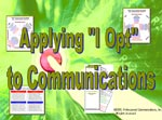 I OPT Applied Communicaiton