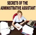 Secrets of the Administrative Assistant